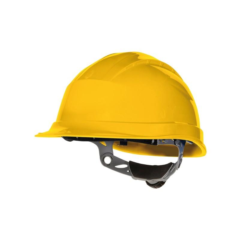 Casque de chantier standard