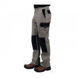 Pantalon de Travail homme bicolore