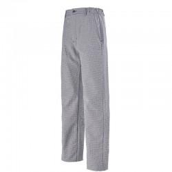 Pantalon de cuisine Pepita