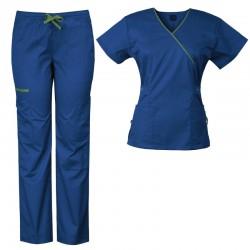 Pyjama pour Infirmier(e) bicolore