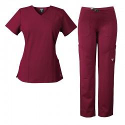 Tunique et pantalon Médical