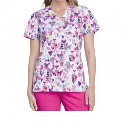 Pyjama Médical avec motif