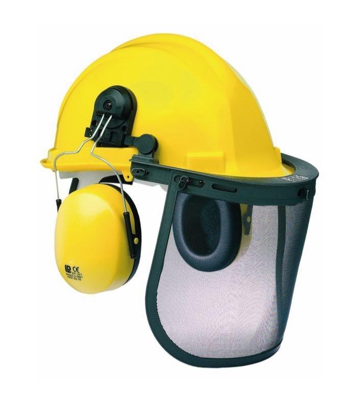 Matériel  de protection EPI, masques, casques de sécurité, lunettes de travail, anti bruit