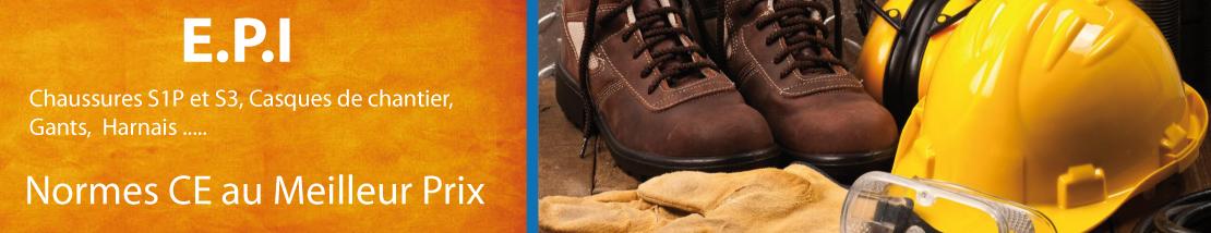 promotion sur chaussures de Travail, casques et gants